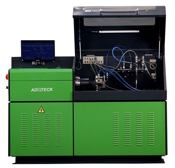 ADM8719,Common Rail Test Bench,18.5KW (25HP),test different common rail injectors and pumps